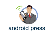 logo Android Press